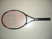 WILSON HYPER PRO STAFF 5.0 STRETCH OS 110 TENNIS RACQUET 4 1/2  (NEW STRINGS)