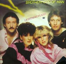 "Brotherhood Of Man(7"" Vinyl)Lightning Flash-EMI-EMI 5309-UK-VG/VG+"