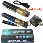 8GB Mini Spy Pen Camera Hidden DVR Surveillance HD 1280x960 Video Record Camcord