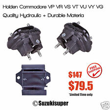 Holden Commodore VN V6 Engine & Transmission Mount