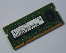 512mb memoria notebook qimondo hys64t64020hdl-3s-b pc5300 667mhz ddr2 TOP! (n2)