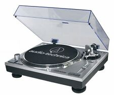Audio Technica LP120 Bandeja Giratoria USB