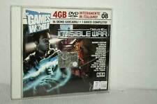 DEUS EX INVISIBLE WAR GIOCO USATO PC DVD VERSIONE ITALIANA GD1 47662