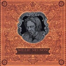 WILLIE NELSON - The Complete Atlantic Sessions - 3 CD Box Set NEW OOP HTF Outlaw