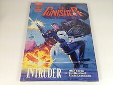 Comics VO MARVEL THE PUNISHER 1989 etat proche du neuf mint collector