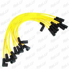 standard car truck ignition wires for chevrolet tahoe 199 7862y plug wire set escalade chevy c1500 c2500 5 0 5 7 305 350 vortec v8 8mm fits chevrolet tahoe