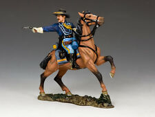 TRW088 Major Marcus Reno by King and Country