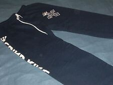 vintage GRIND KING Skateboard Sweat Pants NEW NOS old school CROSS & CROWN small