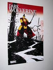 Dark Wolverine #85 Skottie Young 1:15 Iron Man Variant NM-