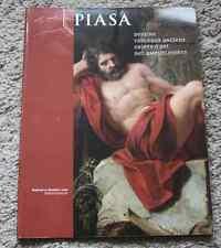 CATALOGUE VENTE 2010 Drouot PIASA Dessins Tableaux anciens Objets Art Mobilier