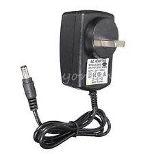 AU Plug DC 24V 1A AC Adapter Charger Power Supply for LED Strip Light 2.5*5.5mm