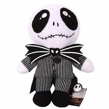 "The Nightmare Before Christmas Jack Skellington Plush Stuffed 8""doll toy Xmas'"