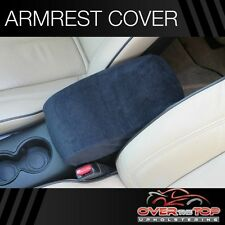 Infinity M37 (A2V) BLACK Armrest Cover For Console Lid 2013