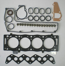 HEAD GASKET SET FITS C4 C5 C8 DISPATCH C4 PICASSO GRAND JUMPY 2.0 HDi 16V VRS