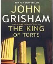 JOHN GRISHAM _ THE KING DE RESPONSABILIDAD CIVIL _ _ COLUMNA A FORMAT _