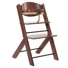Chaise Evolutive Highchair Walnut Brown [1005] Treppy