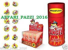 SUPER ANGEL SPEGNIFUOCO SPRAY PORTATILE MINI ESTINTORE AUTO CASA FIAMME