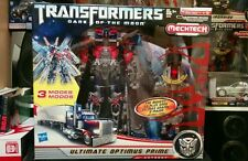 TRANSFORMERS DOTM ULTIMATE OPTIMUS PRIME