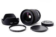 Sigma EX DG Aspherical Macro 28mm f/1.8 ASP DG EX Lens For Canon F/S 139274