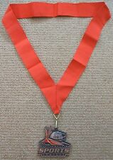 *New* Walt Disney World Wide World of Sports Medal with Lanyard