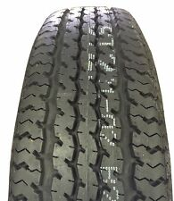 New Tire 215 75 14 Max Radial Trailer 6 Ply ST Boat LRC ST215/75R14 Camper 205
