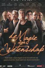 De Magie van Wetenschap (3 DVD)