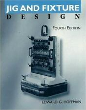 Jig and Fixture Design (Drafing (WO Blueprint Rdg))-ExLibrary