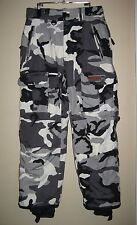 New TURBINE Boardwear Ski/ Snow Pants Youth Sz M