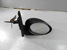 2014 Toyota Aygo 3dr 998cc Drivers Offside Manual Wing Mirror (BLACK)