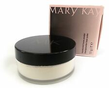Mary Kay Translucent Loose Powder, Transparent Loose Powder 11g. NEW FRESH!!!