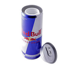 Energy Drink 8.4oz Hidden Storage Fake Can Secret Diversion Safe Stash Money