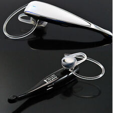 White Wireless Bluetooth Stereo Headset Handfree For Apple iPhone 7 6S Huawei P9