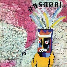 Assagai - Brand new CD + sealed.