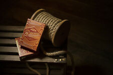 Monarchs Red Edition Custom Poker Playing Cards By Theory 11 Gold Embossed