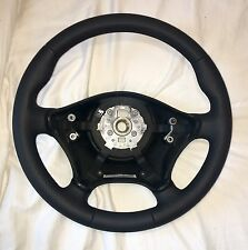 Mercedes  Sprinter  2013 Steering Wheel Upgrade.  AMG BRABUS. W906