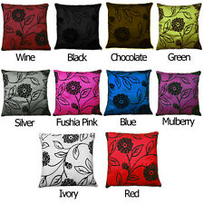 """Largest Variety of 22""""x22"""" inch 55x55cm Cushion Covers on Ebay"""