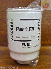 Duramax Diesel Fuel Filter for Duramax 6.6L OEM by Racor PFF50216 GMC Chevrolet