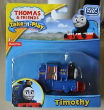 Thomas and Friends Take n Play TIMOTHY  Portable NEW
