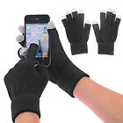 Women's Conductive Touch Screen Glove 2-Pack- Tips Let You Use Touchscreens!
