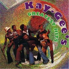 Kay-Gees - Greatest Hits - New Factory Sealed CD
