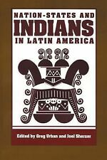 Nation-States and Indians in Latin America (2001, Paperback)