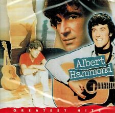 MUSIK-CD NEU/OVP - Albert Hammond - Greatest Hits - Best Of The Best
