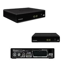 DECODER DIGITALE TERRESTRE HD RICEVITORE CON USB PVR REGISTRA PLAY RECORD FULL