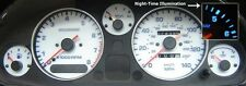 Lockwood Mazda MX-5 Mk1 1989-98 140MPH RED (G) Dial Kit 40TTT2