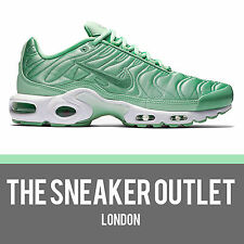 Womens Nike Air Max TN Plus SE UK Size 5.5 Trainers Satin Sneakers 90 95 Tuned