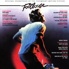 FOOTLOOSE - MOTION PICTURE SOUNDTRACK: CD ALBUM (1999)