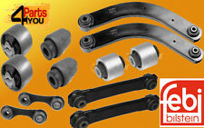 FEBI FIAT CROMA OPEL VAOUXHALL SIGNUM VECTRA C REP. KIT ARM WISHBONE BUSHES