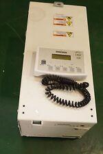 ALCATEL A 100L,A100L 31121 PUMP & ALCATEL ANNECY CONTROLLER OPERATOR INTERFACE #