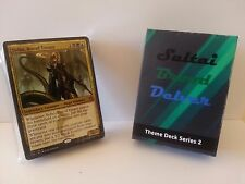 MTG Standard & Theme Decks - Sultai Brood Zombie Khans Magic the Gathering