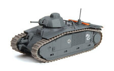 ALTAYA by DeAgostini 1/72 Pz.Kpfw.B2(f) Panzer Heavy Tank French in German use